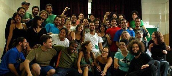 10 anos dos Encontros de ConhecimentosLivres