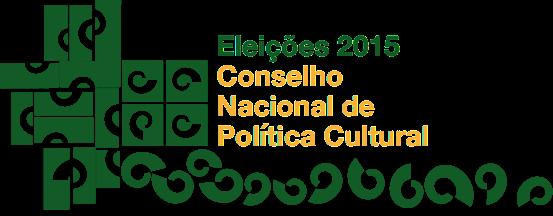 Plataforma eleitoral Conselho Nacional de PolíticasCulturais