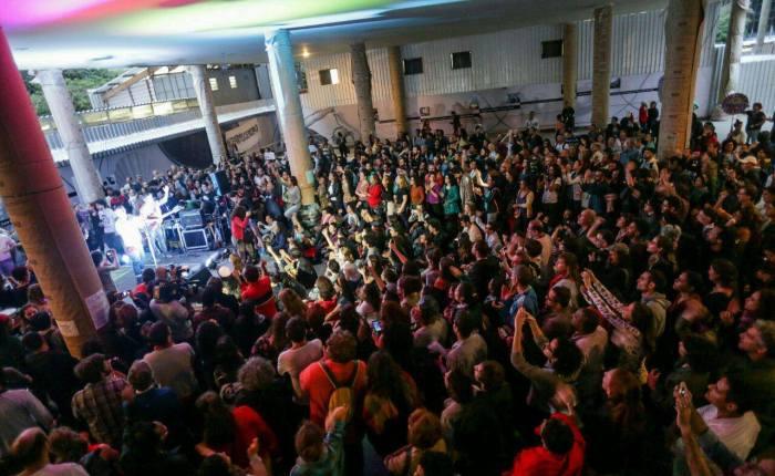 A resistência e a dimensão cidadã dacultura
