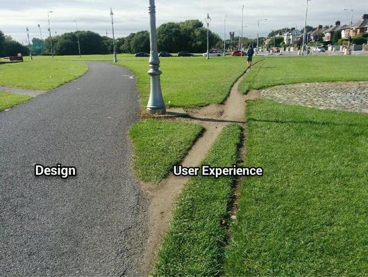 design e user experience