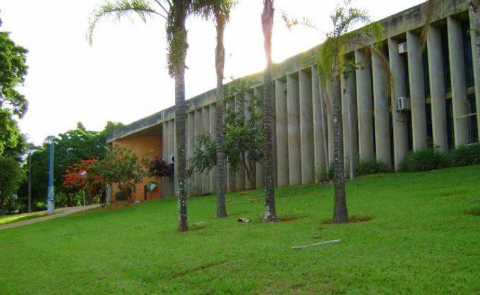 Jardim acadêmico